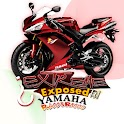 Yamaha YZF R6 and R1 EXPOSED! logo
