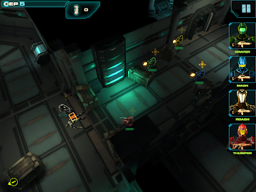 Line Of Defense Tactics Screenshot 12