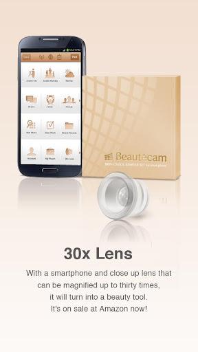 【免費生活App】美肌魔鏡-APP點子
