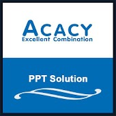 PPT Solution
