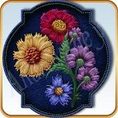 ADW Theme Bohemian Floral