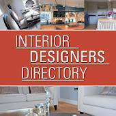 Interior Designers Directory