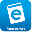 Furet du Nord eBook icon