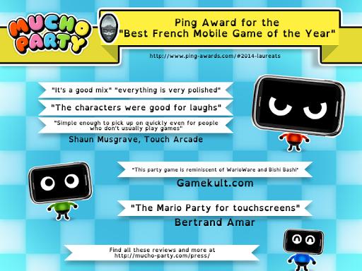 Mucho Party 1.4.8 screenshots 7