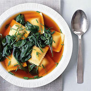 Beef Spinach Soup Recipes.