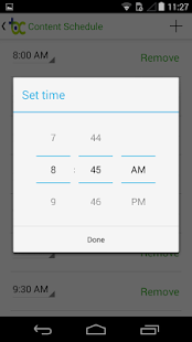 Download BedNaz Connect For PC Windows and Mac apk screenshot 5