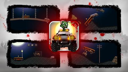 Go Zombie Go - Racing Games 1.0.8 screenshot 39679