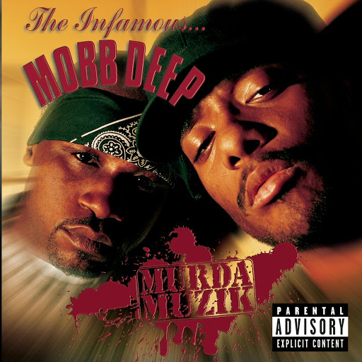 Quiet Storm - Mobb Deep