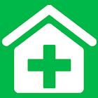 Punkty Medyczne Apteki Szpital icon