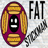 Run Fat-Stickman