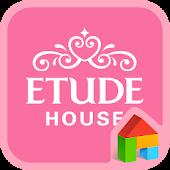 Etude House dodol theme