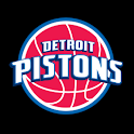 Detroit Pistons Official App icon