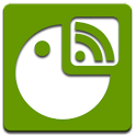FeedMe (Google Reader | RSS) logo