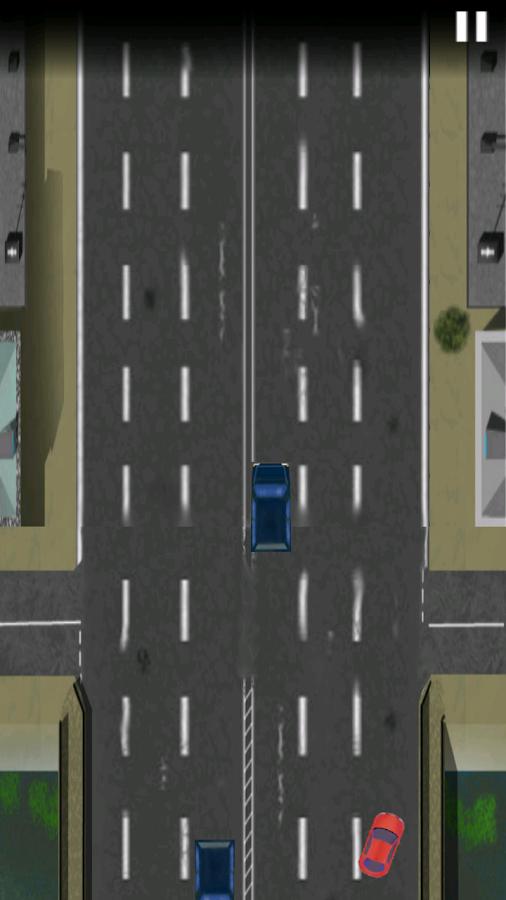 Russian Driving Simulator- screenshot