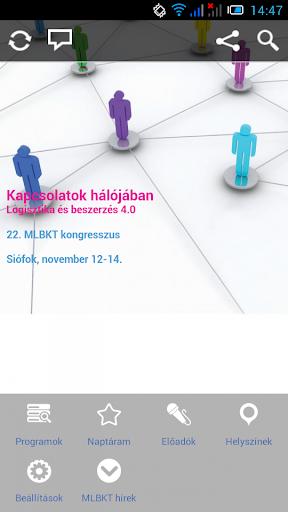 免費通訊App|MLBKT kongresszus|阿達玩APP