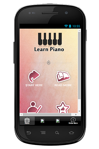 Learn Piano Guide
