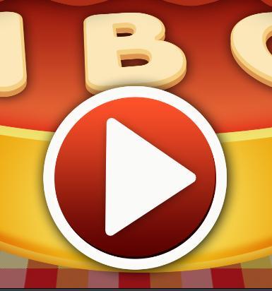 Learn the Alphabet Soup ABCs