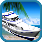 Boat Parking HD Simulator 2014