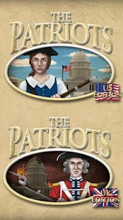 The Patriots UK - screenshot thumbnail