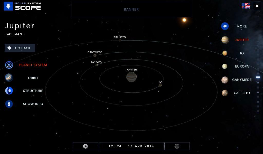 solar system scope swf - photo #39