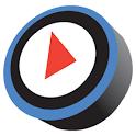 Click 98.9 logo