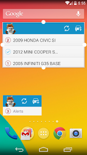 myCARFAX - Car Maintenance app - screenshot thumbnail
