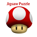 Jigsaw Puzzle Super Mario Bros icon
