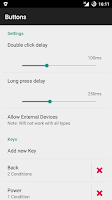 Screenshot of Xposed Additions