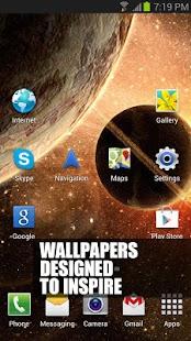 Pimp Your Screen with Widgets - screenshot thumbnail