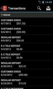 Elkhorn Valley Bank - screenshot thumbnail