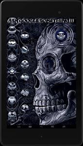 Dark Steel Icon Pack v1.3
