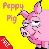 Peppy Pig Wallpapers