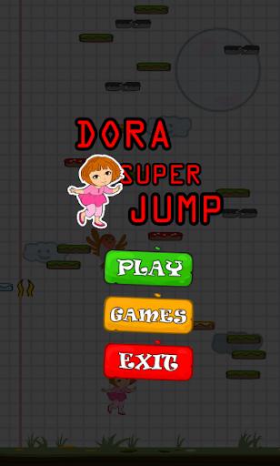 Dora Super Jumper