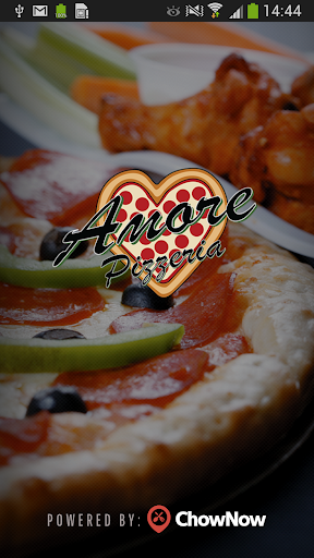 Amore Pizzeria and Cafe