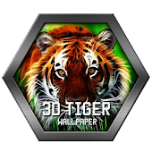 3D Tigers