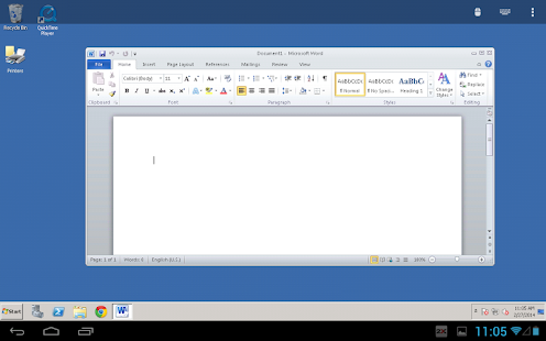 2X Remote Desktop Client - screenshot thumbnail