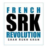 French SRK Revolution