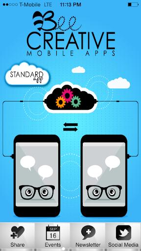 BeeCeative Mobile Apps