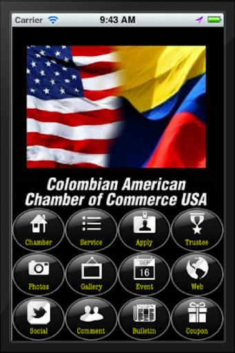 Colombian American Chamber