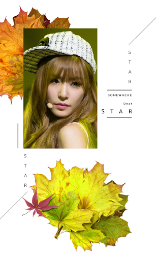 SNSD-TTS Tiffany wallpaper 01