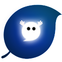 Go Keyboard Ghost Theme icon