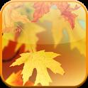Autumn Video Wallpaper icon