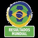 Resultados Mundial de Futbol icon
