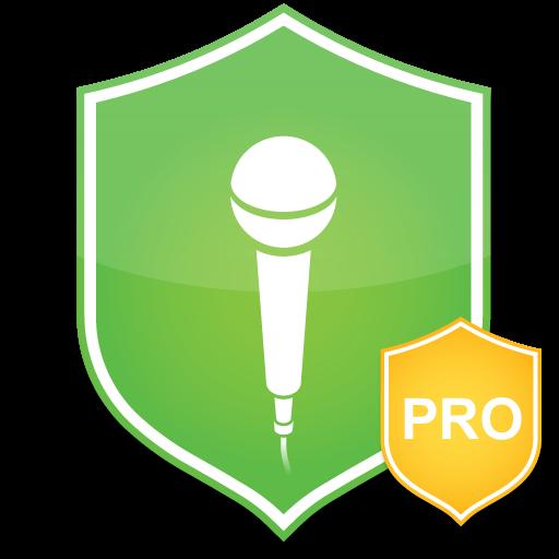 Mic Block -Call speech privacy 程式庫與試用程式 App LOGO-APP試玩