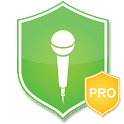 Microphone Block -Anti spyware icon