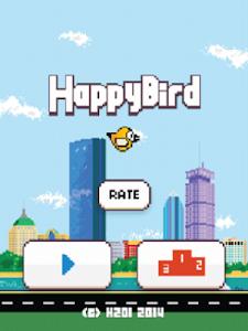 Happy Bird Pro v1.1