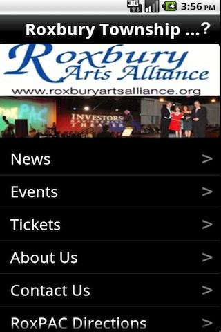 Roxbury Arts Alliance