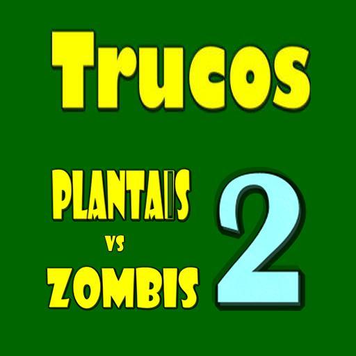 Truco Plants v zombies 2 Ganar 書籍 App LOGO-APP試玩