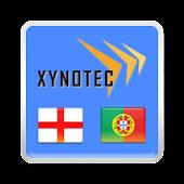 English<->Portuguese Dict
