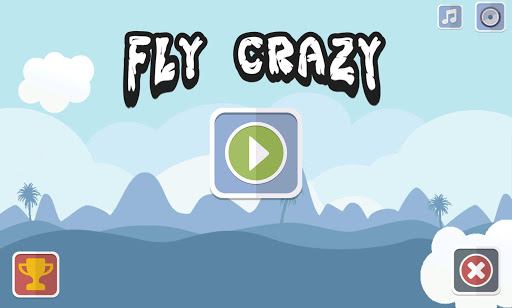 Fly Crazy : Thailand Edition
